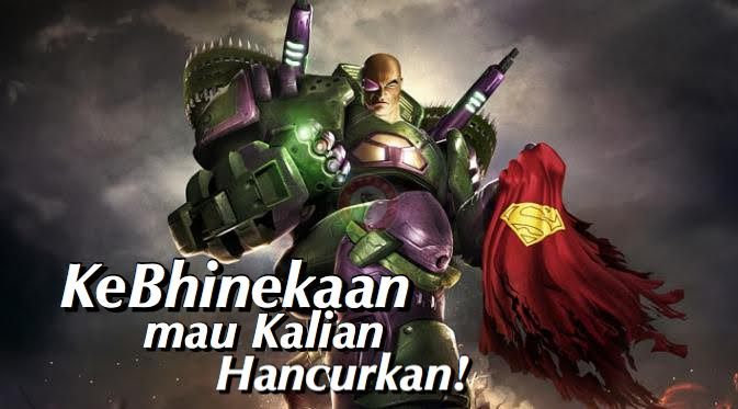 9 Rangkaian quote tentang Pancasila bikin kamu makin cinta Indonesia