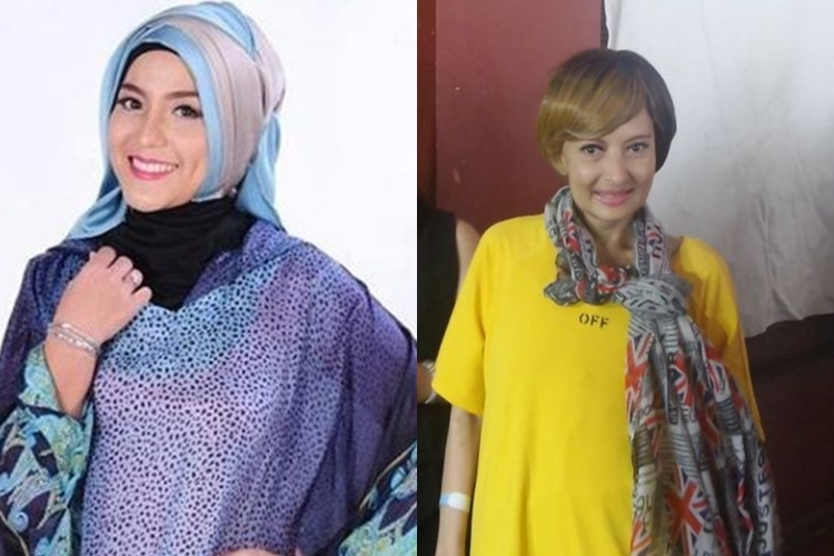 5 Artis Indonesia yang meninggal karena kanker payudara
