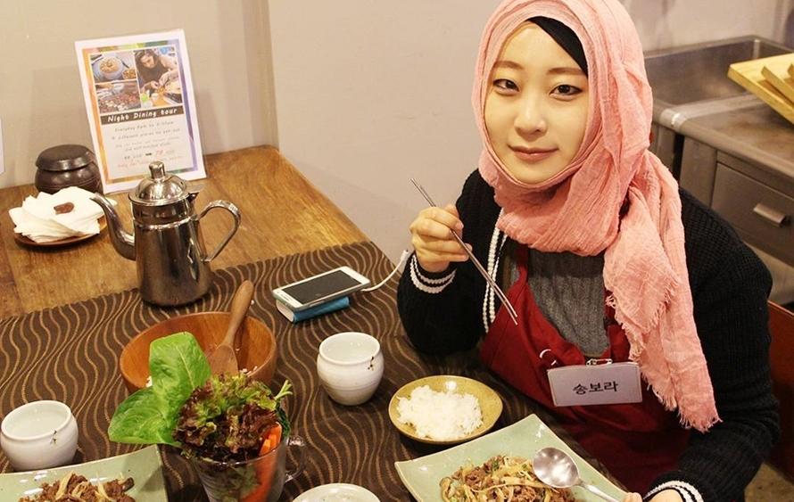 6 Momen berpuasa Ramadan di Korea Selatan, beda dengan Indonesia