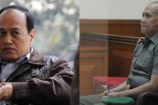 8 Jenderal TNI/Polri ini terjerat korupsi saat masih dinas aktif