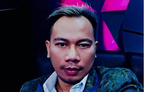 Di luar dugaan, Vicky Prasetyo calonkan diri jadi Walikota Bekasi