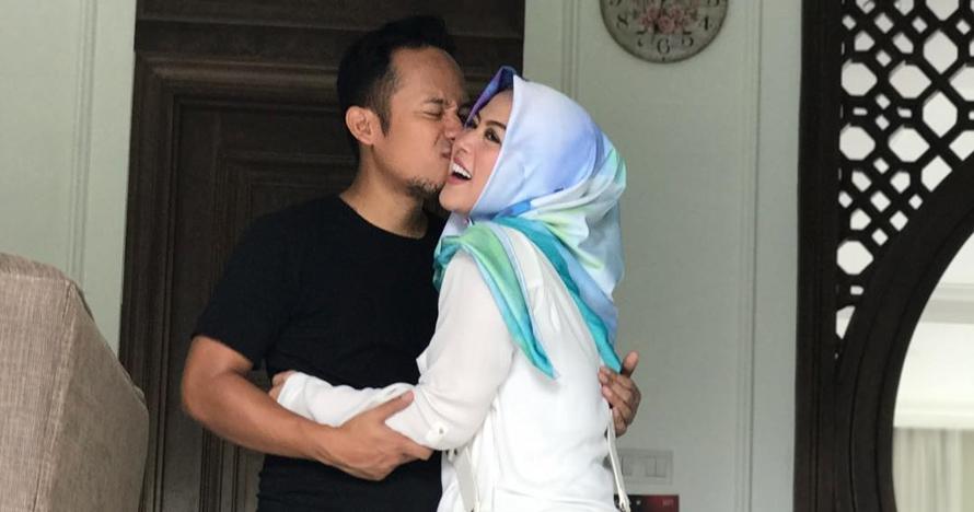 Curhatan istri Denny Cagur ini bikin netizen ikut baper