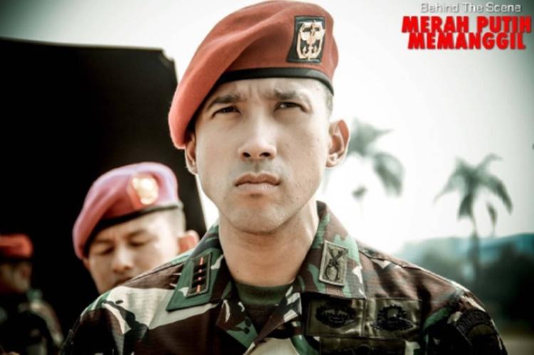5 Fakta 'Merah Putih Memanggil', film keren karya purnawirawan TNI AD