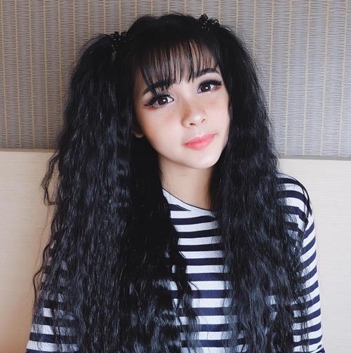 mendasuci beauty vlogger  © 2017 Instagram