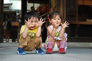 Bayi semakin jarang lahir, Jepang menuju krisis usia produktif