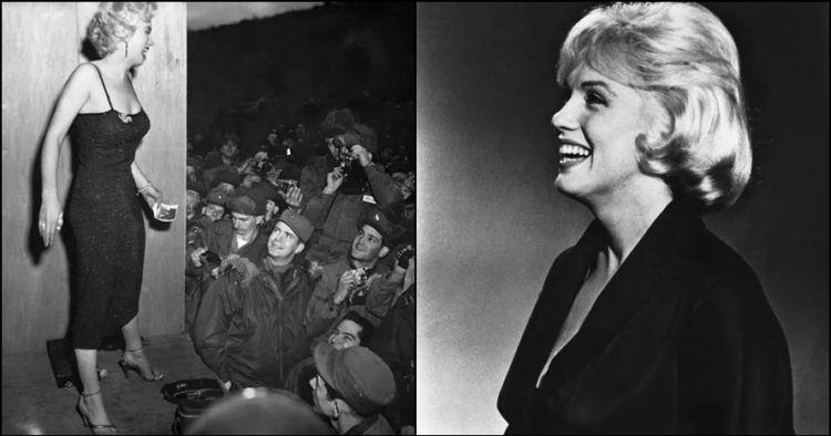 Citaten Marilyn Monroe Meninggal : Foto langka marilyn monroe yang jarang dipublikasi