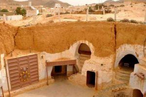 Ini manfaat desain ruang bawah tanah di negara beriklim panas