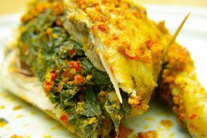 Tak perlu jauh-jauh ke Bali untuk makan ayam betutu, yuk bikin sendiri