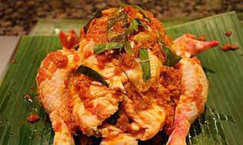 Tak Perlu Jauh Jauh Ke Bali Untuk Makan Ayam Betutu Yuk Bikin Se