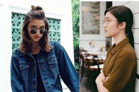 Lagi hits, ini 8 gaya artis berkacamata vintage yang bisa kamu contek