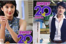 Remake film Korea, ini 6 fakta film Morgan-Tatjana Saphira 'Sweet 20'