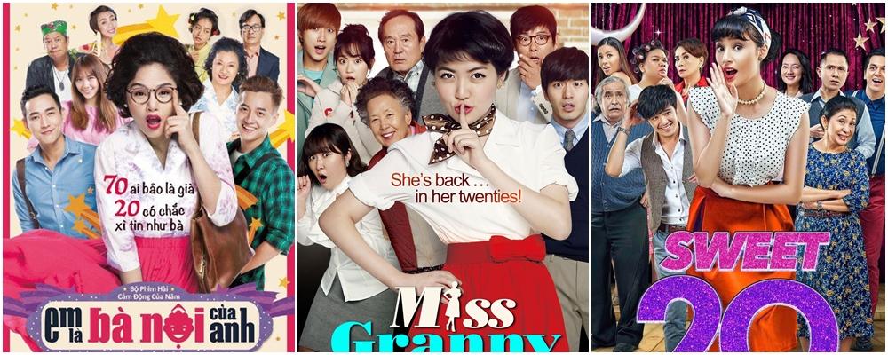 Remake film Korea, ini 6 fakta film Morgan-Tatjana Saphira