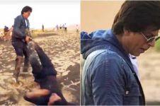 Dibayar miliaran tampil di acara Ramadan, Shah Rukh Khan malah ngamuk