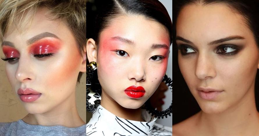 7 Tren makeup baru di musim panas 2017 ini wajib kamu cobain
