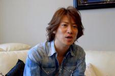 Hikaru Aizawa, gigolo paling mahal sedunia tarifnya Rp 2,5 M per malam