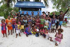 20 'Bocoran' foto dan video penggarapan album Endank Soekamti di Papua
