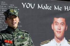 7 Fakta Hyun Bin saat ikut wamil ini bikin kamu makin nge-fans