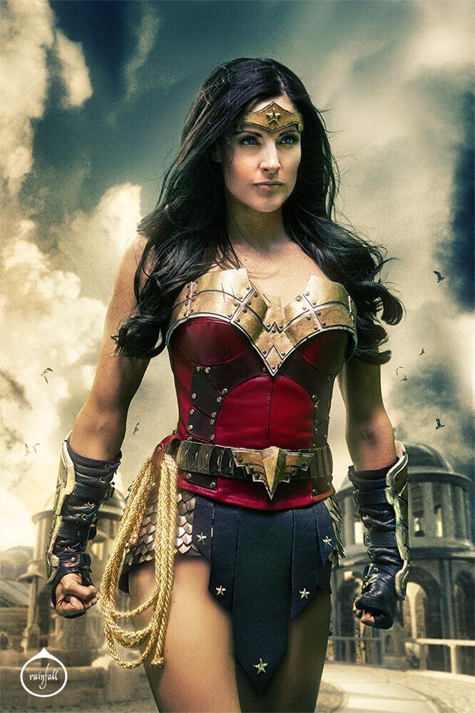 Transformasi Wonder Woman dari masa ke masa, siapa idolamu?