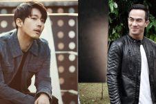 Bintangi film 'Swordsman', begini persiapan Joe Taslim dan Jang Hyuk