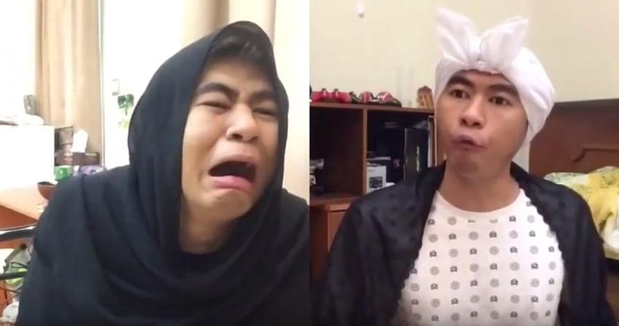 5 Video 'Beti & Mak Beti' di bulan Ramadan ini siap ceriakan harimu