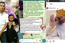 Curhat wanita yang kakaknya diselingkuhi ini viral, bikin nyesek