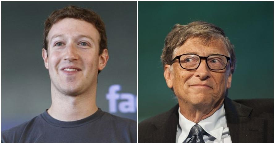 Kebiasaan remeh 6 CEO top dunia, ada yang hafal plat nomor karyawan
