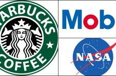 Ini 5 tipe desain logo yang perlu kamu tahu, biar brandingmu ngena