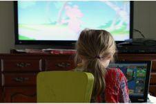 Sebaiknya tidak meletakkan TV di kamar anak, ini alasannya