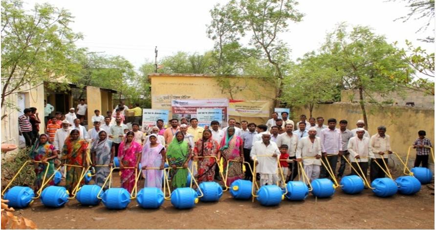 Temuan sederhana ini ubah kehidupan 3.000 keluarga di India, wow