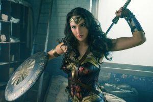 13 Potret transfromasi Gal Gadot, dari kecil sampai jadi Wonder Woman