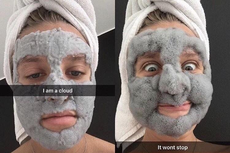 Ini masker yang jadi rahasia wajah bening cewek Korea, bisa kamu coba