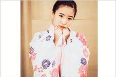 Sebutkan syarat jadi pacarnya, Haruka eks JKT48 dicap cewek matre