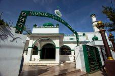 4 Masjid di Tanah Air ini dibangun sebagai hadiah untuk orang spesial