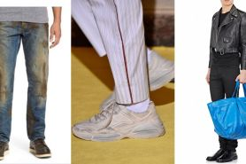 8 Item fashion unik nan nyeleneh ini dibanderol dengan harga selangit