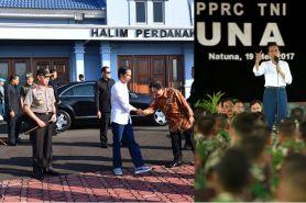 5 Gaya berpakaian Presiden Jokowi ini paling sita perhatian masyarakat