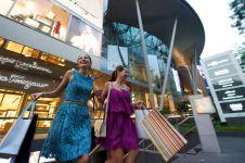 10 Pusat belanja murah di Singapura, bisa kamu jelajahi sampai capek