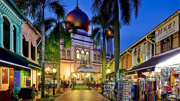10 Pusat belanja murah di Singapura, bisa kamu jelajahi hingga lelah berbagai sumber