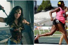 Aksi 10 wanita ini bukti bumil juga bisa lakukan sesuatu luar biasa