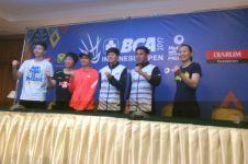 Jelang tampil di Indonesia Open, begini kesiapan para atlet Tanah Air