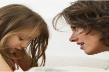7 Kalimat terlarang yang tak seharusnya dikatakan orangtua pada anak