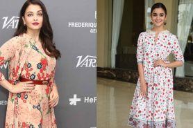 Outfit 10 aktris Bollywood saat berlebaran ini bisa jadi inspirasimu