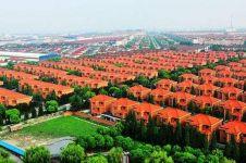 12 Foto desa terkaya di China ini bakal bikin kamu geleng-geleng