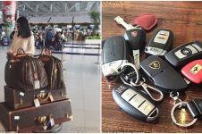 10 Potret gaya hidup anak orang kaya Hong Kong, semua serba mewah!