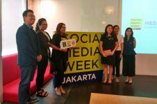 Social Media Week Jakarta bakal digelar lagi, catat tanggalnya nih