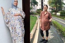 Berkah puasa, 3 seleb ini melahirkan di bulan Ramadan