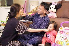 Potret bahagia keluarga 7 komedian Indonesia, penuh canda tawa
