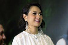 Obati kerinduan fans, Andien Aisyah luncurkan single bergenre jazz