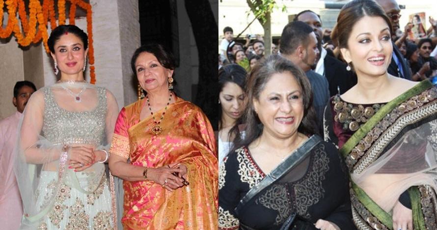 6 Seleb Bollywood ini deket banget sama mertuanya, menantu idaman nih