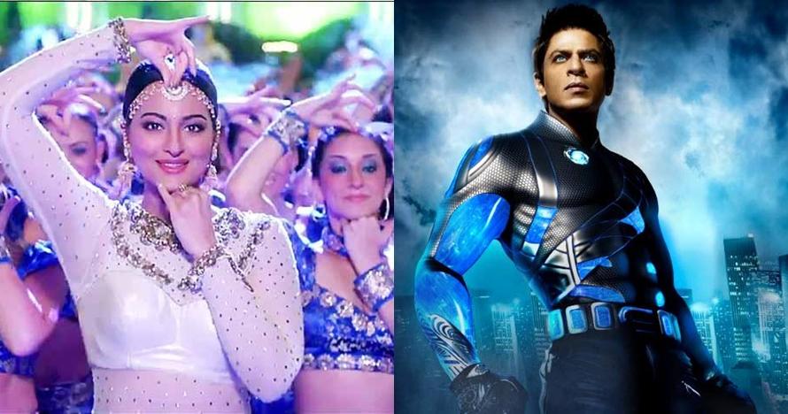 7 Kostum ini termahal di film Bollywood, harganya dijamin bikin kaget