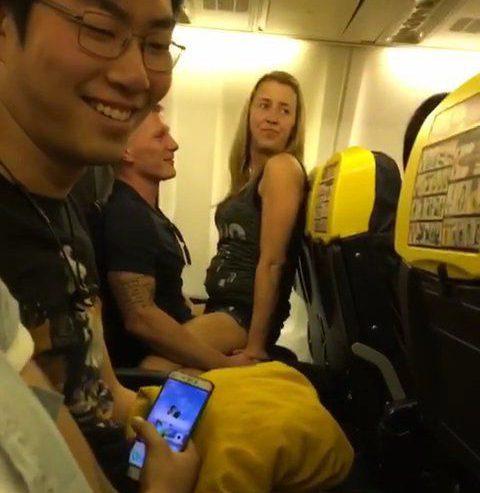 Pasangan Traveller